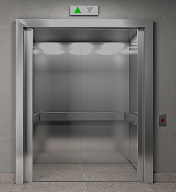 Lift breakdown and repair services derbyshire small pic of lift