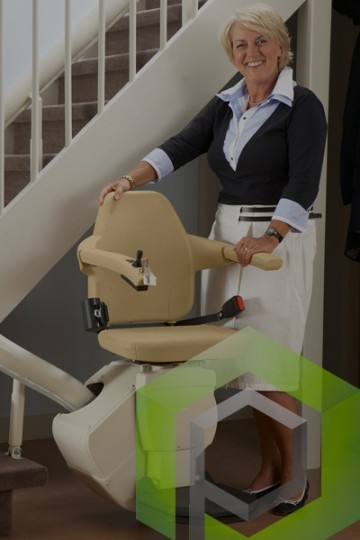 stairlifts in derbyshire carousel image 1
