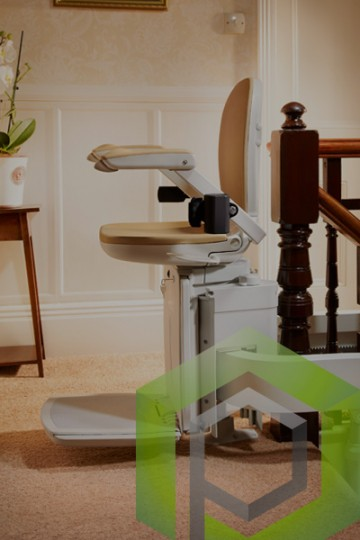 stairlifts in derbyshire carousel image 6