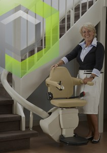 Curved stairlifts prices image